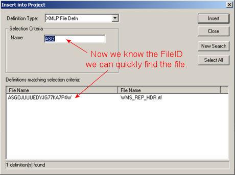 XMLP File Defn 2