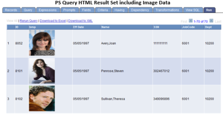 6-query images